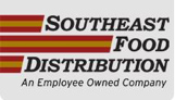 Southeast Food Dist Logo